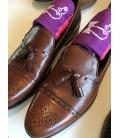 LE MR.Fleming Purple