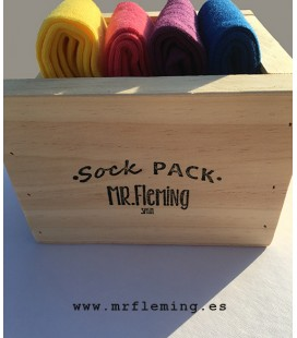 Pack Limited Edition Colour