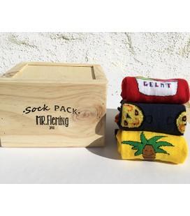 Pack Mediterranean