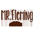 Mr Fleming