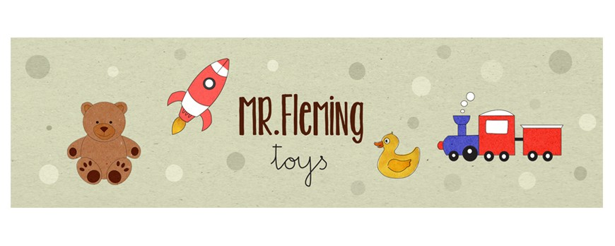 MR.Fleming TOYS