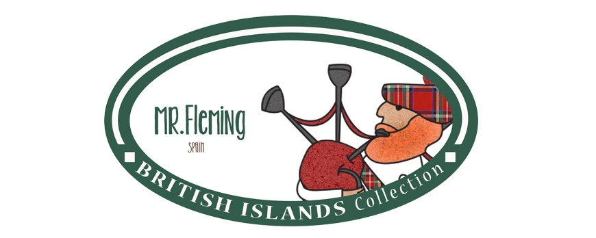 British Islands Collection