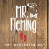 """Comprar Moda online.es  """"MR.Fleming.es"""""""
